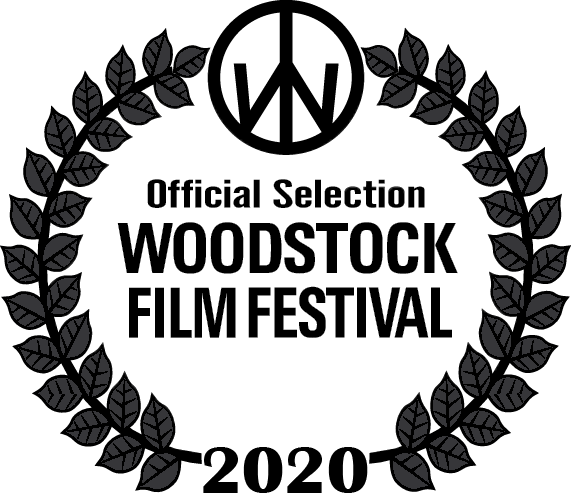 Official Selection Woodstock Film Festival 2020